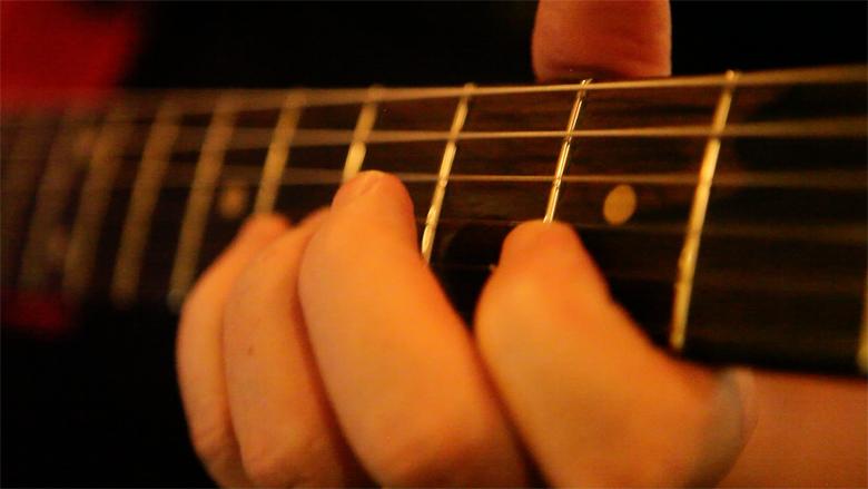 Pat McKee Music